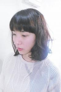 サロンドムー 夏のエアリーウェーブ - salon de mw ★
