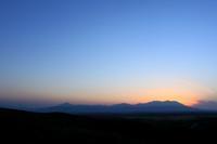 日の出から日の入りまで(その2)。 - 青い海と空を追いかけて。