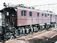 80年代 EF15 147 - 『タキ10450』の国鉄時代の記録