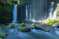 白糸の滝 - nymph's PHOTO