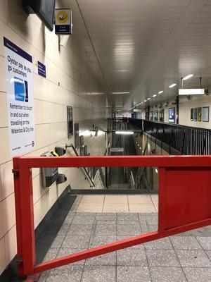ロンドン中心でテロ -4日昼間の現場付近の様子 - 小林恭子の英国メディア・ウオッチ