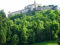 グリュイエール城で楽しむ、室内楽のコンサート🎼 - ヘルヴェティア備忘録―Suisse遊牧記