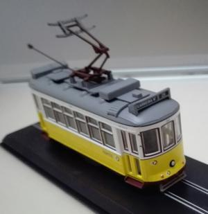 Lisbon  Tram - 下手の横好き 趣味  temporary