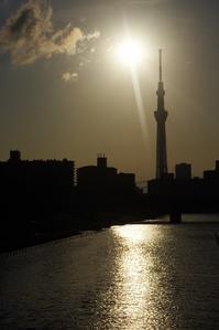 東京の川10 - はーとらんど写真感