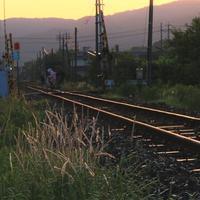 日の出と共に - ゆる鉄旅情