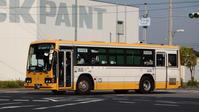 山陽バス 1887 - 修行ブログ