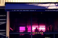 rosey color - IL EST TROP TARD     時は過ぎゆく ...