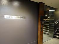 InterContinental Sydney★Club Lounge - melancong