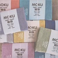 MOKU~ライトタオルLサイズ - 雑貨店PiPPi