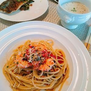 初夏のイタリアンレッスン、終了しました! - 岐阜市料理パン教室 料理とパンの教室 Relish