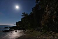 サソリと月 - 遥かなる月光の旅