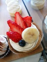 乳不使用ケーキ - e-cake 開業からの・・その後~山梨県甲州市のカップケーキ屋「e-cake」ができるまで since 2010.1.~