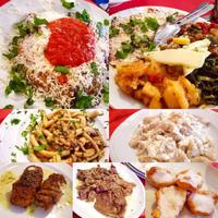 東シチリアから西シチリアへ、、、シチリア周遊中! - La Tavola Siciliana  ~美味しい&幸せなシチリアの食卓~