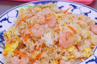 台北傳統市場一美味しいらしい炒飯を食べに行ってみた 士東市場&中崙市場編 - 台湾出稼ぎ、ぼっち放浪記