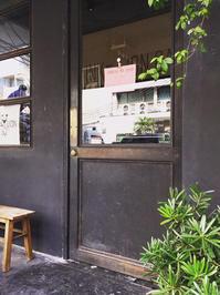 SHUGAA     bangkok - Favorite place  - cafe hopping -