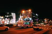 バスで西門站まで戻りましょう。 - 台湾に行かなければ。