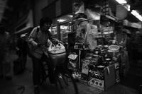 東京 2017 05 B&W #43 - Yoshi-A の写真の楽しみ