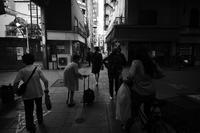 東京 2017 05 B&W #44 - Yoshi-A の写真の楽しみ
