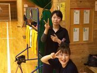 第646Q:17/06/02 - ABBANDONO2009(杉並区高円寺で平日夜活動中の男女混合エンジョイバスケットボールチーム)