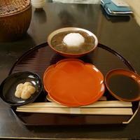 京の甘味処7 - 追分日乗