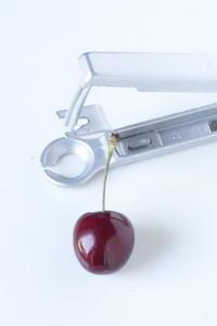 Cherry Pie - Baking Daily@TM5