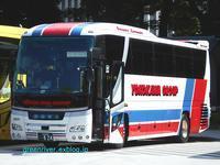 西郡観光(YOKOKAWA GROUP) 2331 - 注文の多い、撮影者のBLOG