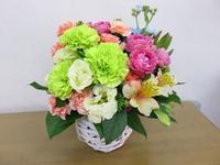 不思議 - 大阪府茨木市の花屋フラワーショップ花ごころ yomeのブロブ