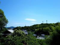 2017年06月05日・・・今日の空と季節の風物・田植え - 空と雲,季節の風と光と・・・景色