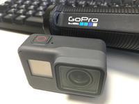 GoPro - 相羽純一の改過自新