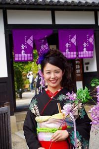 2017.5.4 ハートランド倉敷 藤娘 - 下手糞PHOTO BLOG