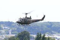 UH-1J - フェイズと写真と時々・・・!