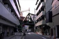 鉄道橋 - そぞろ歩きの記憶
