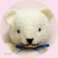 クマさん できました♫ - ルーマニアン・マクラメに魅せられて