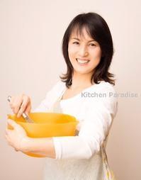 eiko先生の夏のタイ料理ラボ講座(初登場) - Kitchen Paradise Aya's Diary