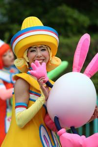 5月17日東京ディズニーランド7 - ドックの写真掲示板 Doc's photo