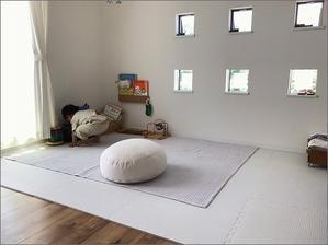 【 リビングの家具を一つなくしてみる実験 】 - 片付けたくなる部屋づくり