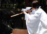 山中温泉 菖蒲湯 - 酎ハイとわたし