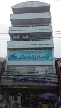 148日目・文房具店「ソムプラソン」@プラチンブリ市街地 - プラチンブリ@タイと日本を行ったり来たり