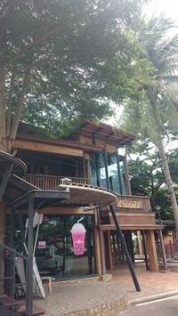 148日目・ROMMAI レストランで昼食 - プラチンブリ@タイと日本を行ったり来たり