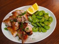 チキンとソラマメ - sobu 2