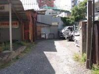 入口 - ちょんまげブログ