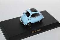 1/64 Kyosho BMW&MINI Isetta - 1/87 SCHUCO & 1/64 KYOSHO ミニカーコレクション byまさーる