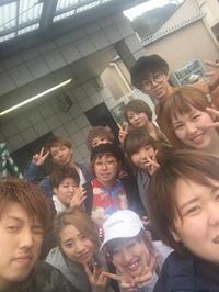 5月の思い出!! - morio from london 大宮1号店ブログ