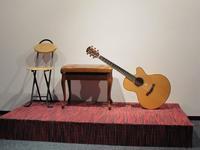 6/10(土)兵庫尼崎浜名外科医院で生音ギターライブ - 線路マニアでアコースティックなギタリスト竹内いちろ@四日市