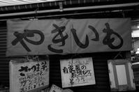 東京 2017 05 B&W #47 - Yoshi-A の写真の楽しみ