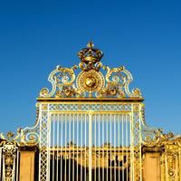 Versailles 1 - Square Garden