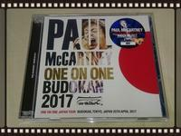 PAUL McCARTNEY / ONE ON ONE BUDOKAN 2017 - 無駄遣いな日々