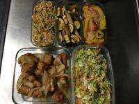 今週の弁当 - try anyway