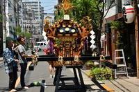 浅草 三社祭り Ⅰ - フォト・フレーム  - 四季折々 -
