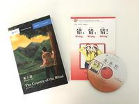 300単語程度で読める本 - 40代おっさんの中国語学習奮闘記